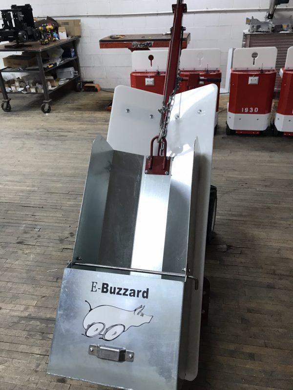 Dead Cart